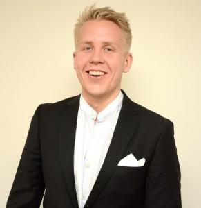 Carl-Fredrik Tohver